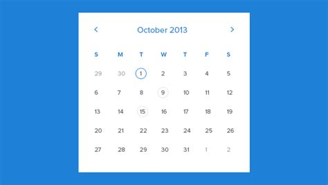 Calendrier Template 30 Beautiful Free Calendar Templates Themecot