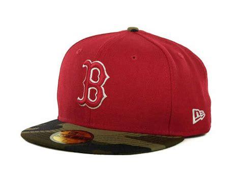 new era quot mlb camo hat 59fifty cap quot