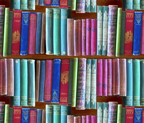bookcase large colour fabric