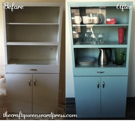 refinishing metal kitchen cabinets 25 best ideas about vintage metal on pinterest rustic
