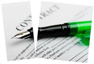 what is breach of contract in business lawsuits colorado contracts attorney richard franks pc