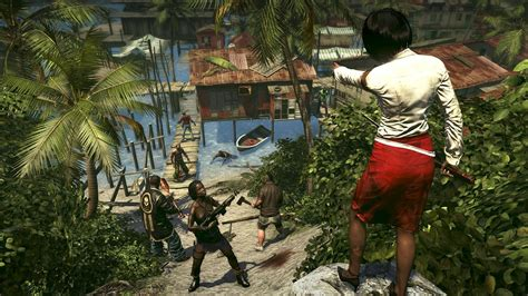 dead island riptide full hd wallpaper  background