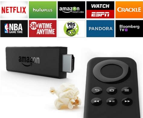 amazon fire stick amazon lanza fire tv stick dispositivo de streaming
