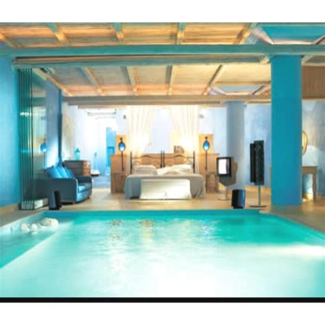 here in my room dreaming about you and me my room holy crap an indoor pool in my room what the heck i need this house