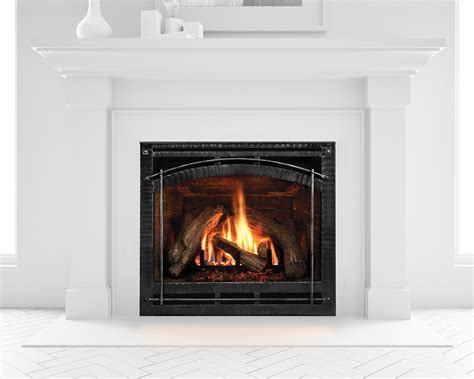 Heat N Glo Fireplace Accessories by Heat Glo 6000 Series Gas Fireplace H2oasis
