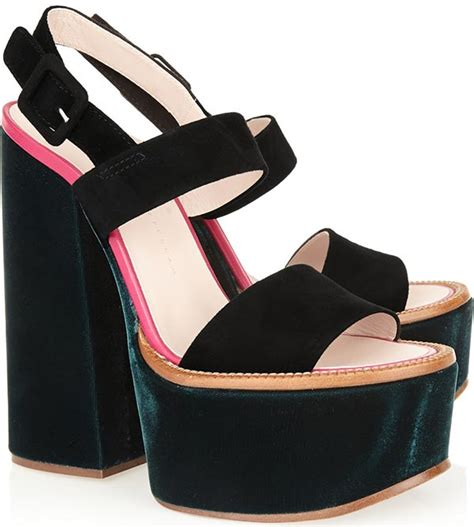 stylish platform shoes for summer 2015 fashionisers
