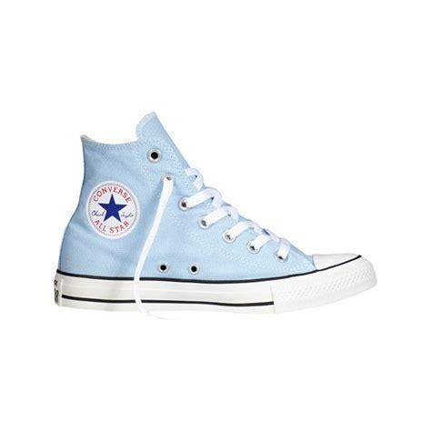 light blue converse high tops best 25 blue skies ideas on cosmos flowers