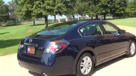 nissan altima 2 5s 2010 hd 2010 nissan altima 2 5s used for sale see www
