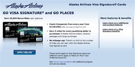 make my trip credit card offers are 30 000 enough to make alaska s new credit card
