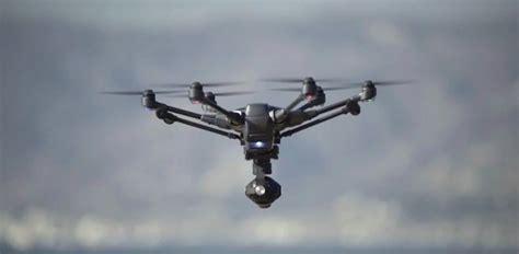 Drone Yuneec Typhoon H yuneec typhoon h drone challenges dji with pro features cheaper price slashgear