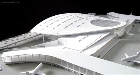pin  architectural models
