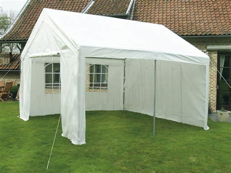 pavillon rund 4m 4x4 partytent huren partytent verhuur in rotterdam e o