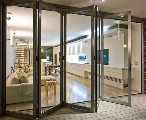Folding Exterior Glass Doors Cost Images Of Folding Doors Exterior Price Doors Pinterest Doors Glass Doors And Bi Folding Doors