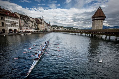 Worldwide Where Is The Best Place To Get An Mba by The Best Places In The World To Row