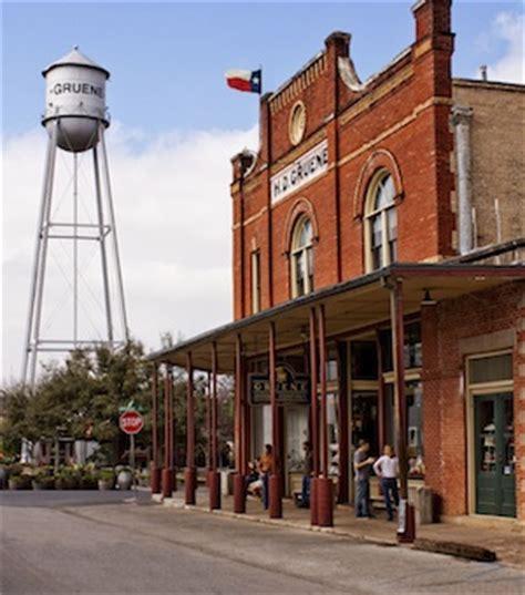Home Decor Texas by Gruene Texas Shopping Around Town