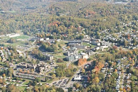 Fairmont State Mba by Cus From The Air Fsunow Fairmont State