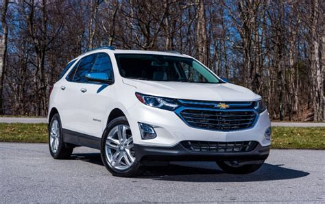 2020 chevy equinox 2020 chevy equinox premier 4x4 colors release date