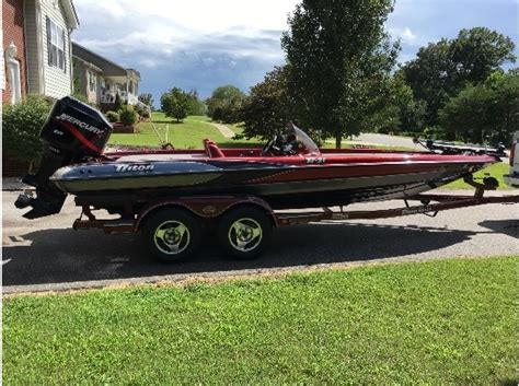 used triton boats for sale near me 2000 triton boats for sale