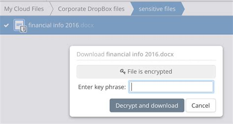 dropbox gdpr dropbox encrypt files storage made easy blog
