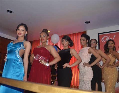 Tas Belleza Ori presentan candidatas al concurso de belleza miss quisqueya usa 2015 noticias de bonao
