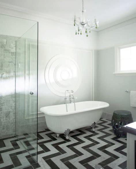 washroom tiles to da loos 6 chevron patterns to point your washroom