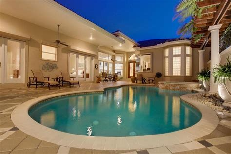 luxury home plans with pools luxury homes in florida with unique swimming pools arie abekasis