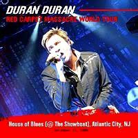 house of blues atlantic city nj duran duran wiki