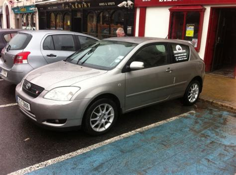 2002 Toyota Corolla For Sale 2002 Toyota Corolla For Sale For Sale In Youghal Cork