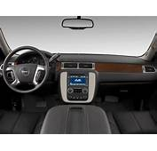 Image 2010 GMC Yukon 2WD 4 Door 1500 SLT Dashboard Size