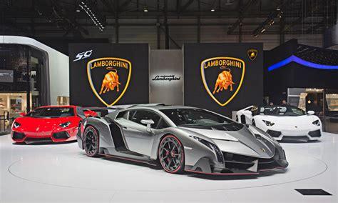Teuerste Auto Fast 7 by 3 6 Millionen F 252 R 750 Ps Lamborghini Baut Teuerstes Auto
