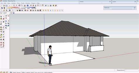 tutorial google sketchup indonesia 3ds max dan sketchup tutorial bahasa indonesia