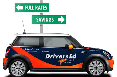 Auto Insurance Discount Course ? DriversEd.com