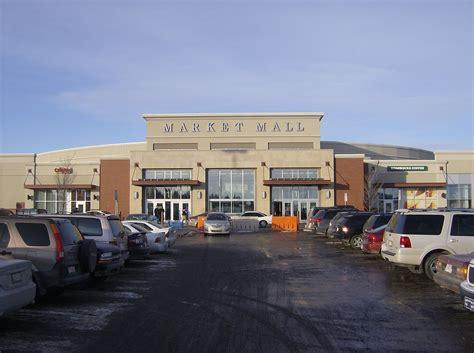 cadillac fairview malls calgary market mall