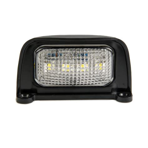 Led Light Bulbs For Trucks Led License Plate Light Led License Plate Lights Brake Turn Led Lights Led