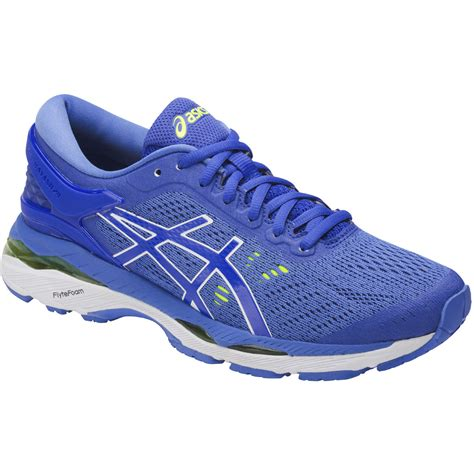 Sepatu Asics Kayano 24 wiggle asics s kayano 24 shoes cushion running shoes