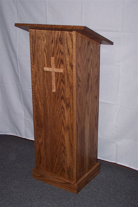 podium woodworking plans tips woodworking plans