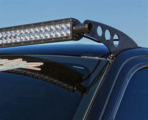 Power Lifier Merk Jk hoge kwaliteit high power led bar montage beugel voor jeep