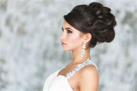 Easy Bridal Hairstyles For Hair by Easy Wedding Hairstyles For Hair