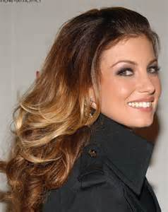 hill hair color faith hill ombre hair faith hill faith