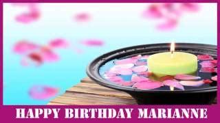 marianne design happy birthday birthday marianne