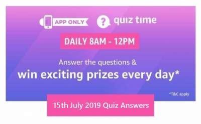 amazon  july  quiz win sony home theatre
