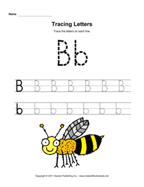 b tracing worksheet tracing letters b instant worksheets