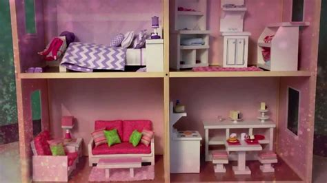 my girl doll house we re getting a doll house and you can too my girl s doll house youtube