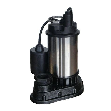 3 submersible sump pumps sump pumps pumps the home depot