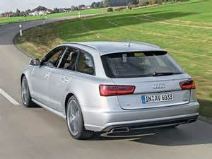 Audi A6 Length 2014 Audi A6 3 0 2014 Auto Images And Specification