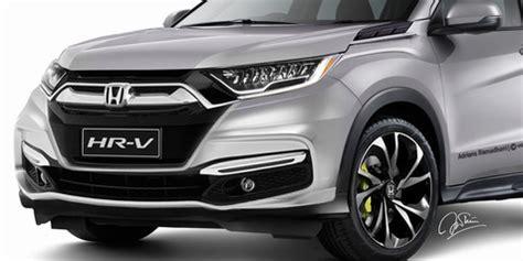 Honda Hrv Promo Honda Cibinong honda bogor harga honda hrv 2018 honda bogor