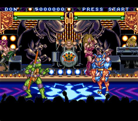 full house tournament fighter mugen fighters guild character wiki teenage mutant ninja turtles tournament fighters