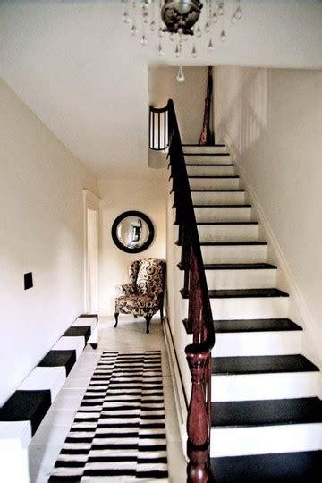 ideas  black  white hallways  entries   good