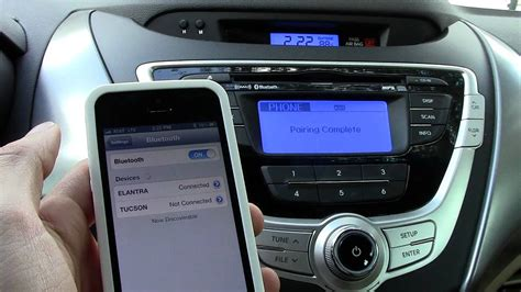 Car Bluetooth iphone 5 bluetooth pairing to your car