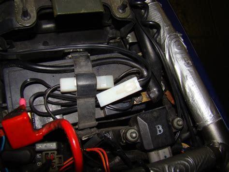 Motorrad Batterie Voll Geladen by Ladeger 228 T Mit Moderner Ladetechnik Und Ladungserhaltung